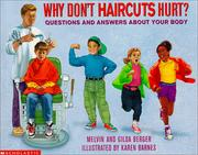 Cover of: Why Don't Haircuts Hurt