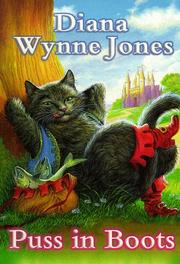 Cover of: Puss in Boots (Everystory) | Diana Wynne Jones