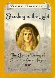 Cover of: Standing in the Light