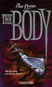 Cover of: Body, the