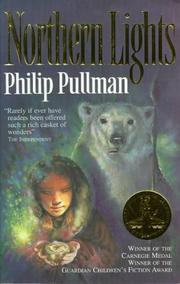Cover of: Northern Lights (His Dark Materials)