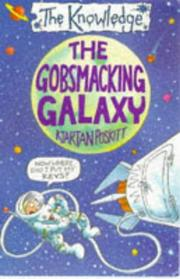Cover of: The Gobsmacking Galaxy