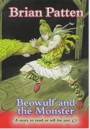 Cover of: Beowulf and the Monster (Everystory S.)