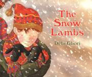 Cover of: The snow lambs: Literacy hour units for KS1.