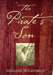 Cover of: The pirate's son
