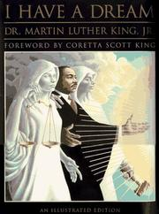 Cover of: I have a dream | Martin Luther King, Jr.