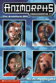 Cover of: The Andalite's gift