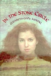 Cover of: In the Stone Circle
