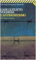 Cover of: L' antisemitismo