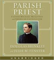 Cover of: Parish Priest CD: Father Michael McGivney and American Catholicism