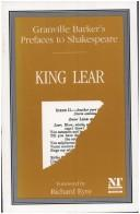Cover of: King Lear