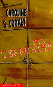 Cover of: The Terrorist (Point)