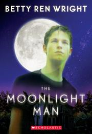 Cover of: The Moonlight Man
