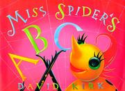 Cover of: Miss Spider's ABC