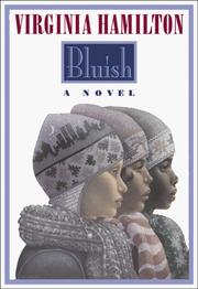 Bluish by Virginia Hamilton
