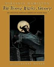 Cover of: Wee Winnie Witch's Skinny: an original African American scare tale