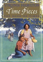 Cover of: Time Pieces: the book of times