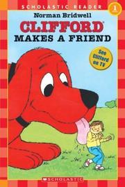 Clifford makes a friend