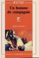 Cover of: Un homme de compagnie