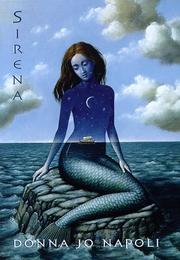 Cover of: Sirena