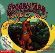 Cover of: Scooby-Doo and Zombies, Too!: Zoinks!