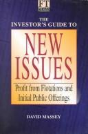 Cover of: investor