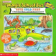 Cover of: The Magic School Bus Gets Cold Feet