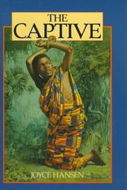 Cover of: Captive