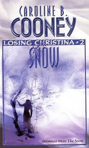 Cover of: Losing Christina