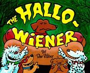 Cover of: The Hallo-wiener