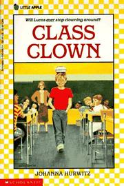 Cover of: Class Clown