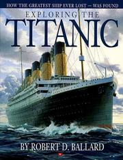 Cover of: Exploring the Titanic