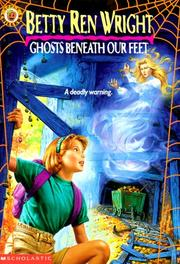 Cover of: Ghosts Beneath Our Feet