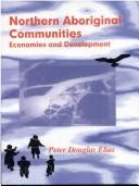 Cover of: Northern aboriginal communities