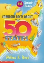 Cover of: Fabulous facts about the 50 states