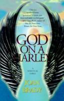 Cover of: God on a Harley