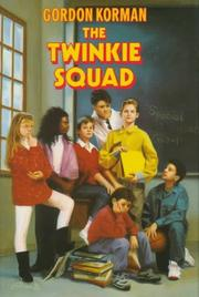 Cover of: The Twinkie Squad