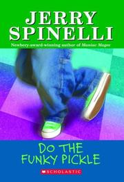 Cover of: Do The Funky Pickle (School Daze Series #2)