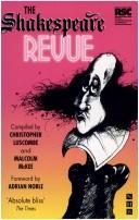 Cover of: The Shakespeare revue |