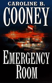 Cover of: Emergency Room (Point)