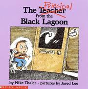 Cover of: The Principal From the Black Lagoon