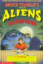 Cover of: Bruce Coville's Book of Aliens: Tales to Warp Your Mind (Book of Aliens)