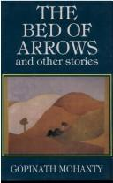 Cover of: The bed of arrows and other stories
