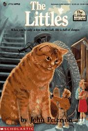 Cover of: The Littles | John Peterson