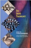 Cover of: Sea snake toxinology |