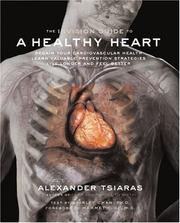 Cover of: The InVision guide to a healthy heart