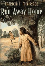 Cover of: Run away home