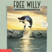 Cover of: Free Willy