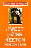 Cover of: Sweet Miss Seeton