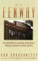 Cover of: At Fenway